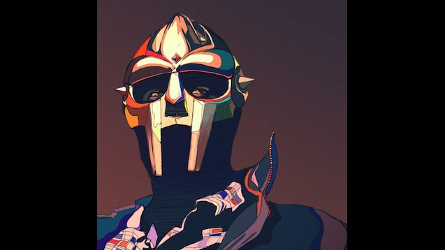 Steam Workshop Mf Doom Doomsday