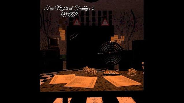 Steam Workshop :: Five Nights at Freddy's 2 Map Textures Part 3