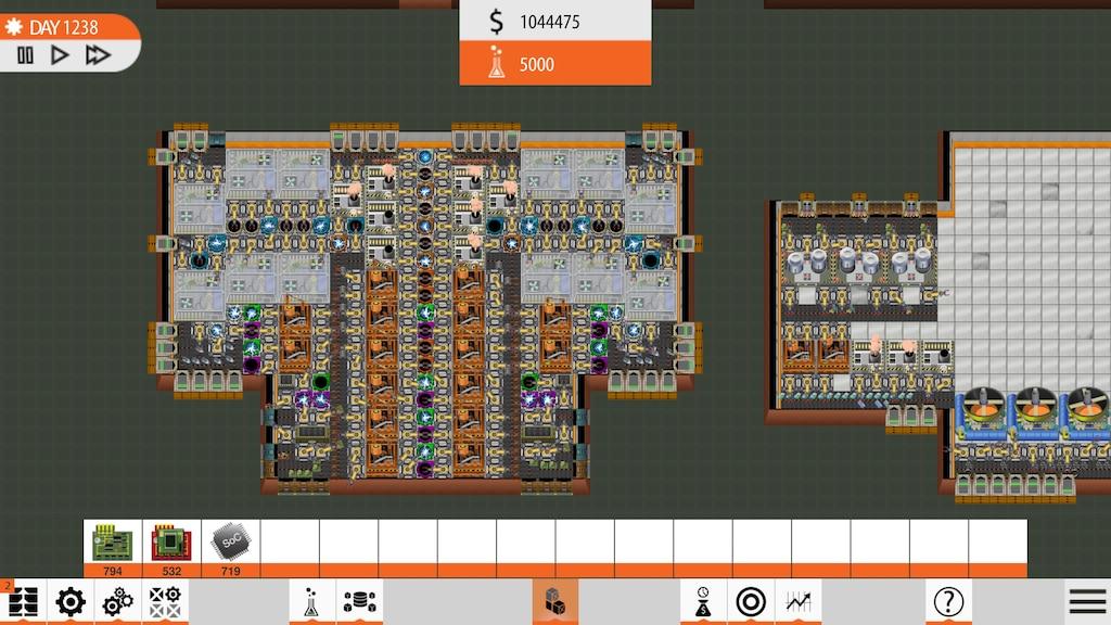 factory engineer game