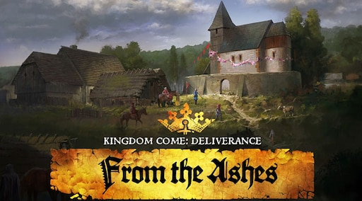 Steam Community :: Guide :: From the Ashes Guide