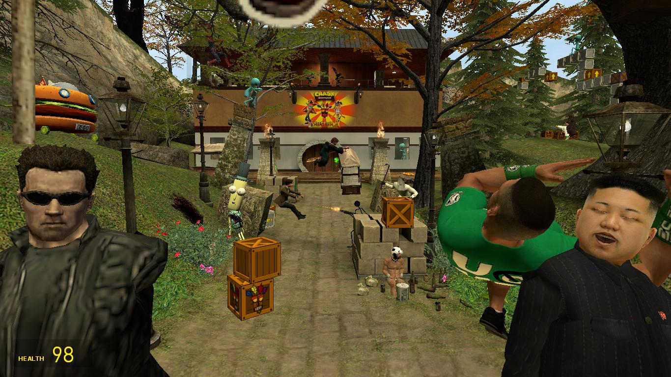Steam Workshop :: Grizzl'n'Collection
