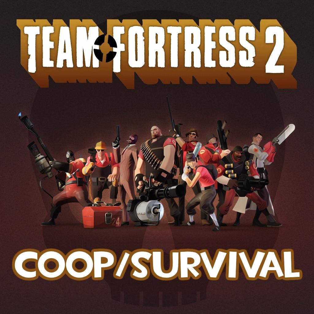 Steam Workshop :: TF2 CoOp/Survival (Gamemodes)