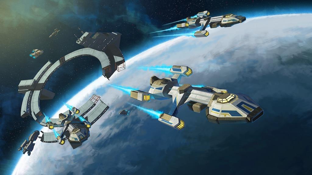 Steam Community :: Star Control: Origins