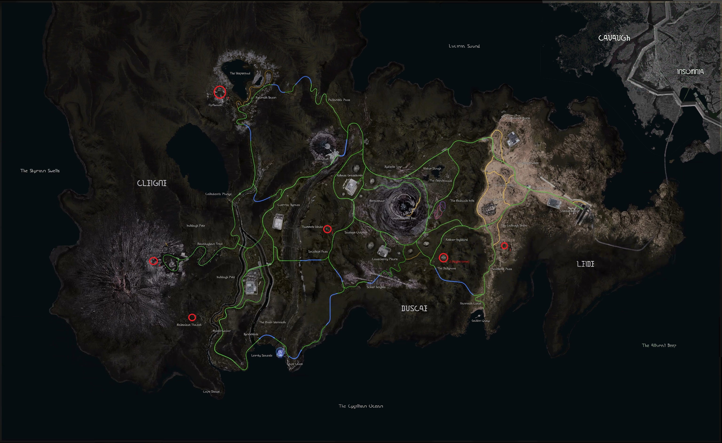 Steam Community :: Guide :: ALL ROYAL ARMS LOCATIONS IN 1 IMAGE