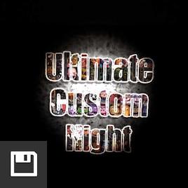 Steam Workshop :: FNaF Ultimate Custom Night Map [NO EVENTS