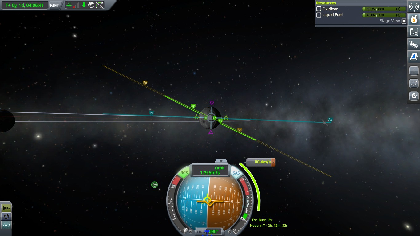 Steam Community :: Guide :: Position a Satellite in a