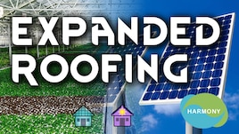 Steam Community Expanded Roofing Comments
