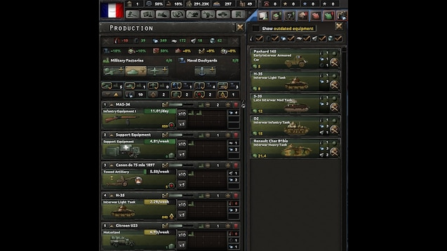 Steam Workshop :: RPM for HOI4