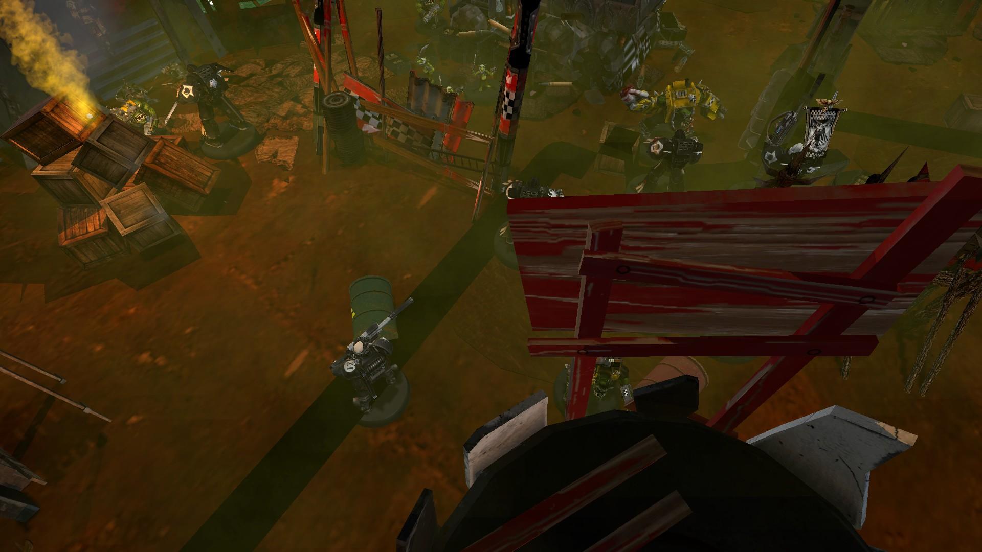 steam community screenshot warhammer 40k killteam tabletop