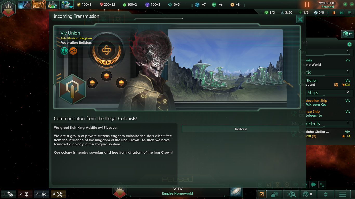 Steam Workshop :: Rogue Colonies