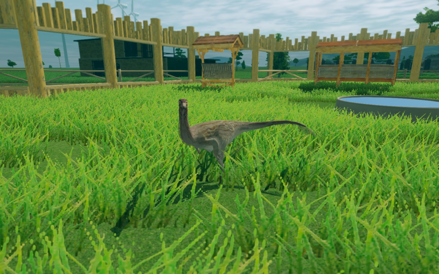 Prehistoric Kingdom Demo