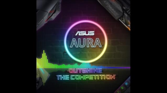 Steam Workshop :: Asus Aura