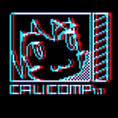 Steam Workshop Va 11 Hall A Calicomp