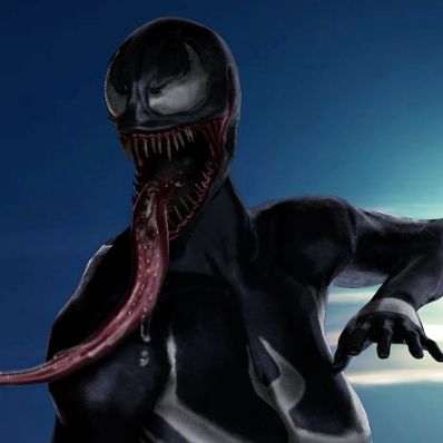 Steam Workshop She Venom