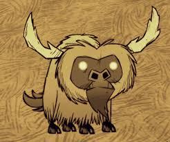 Steam Community :: Guide :: Beefalo Domestication Guide