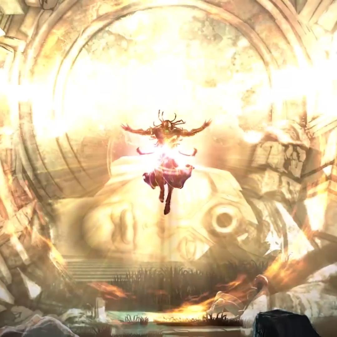 Steam Workshop League Of Legends Azir Ascension