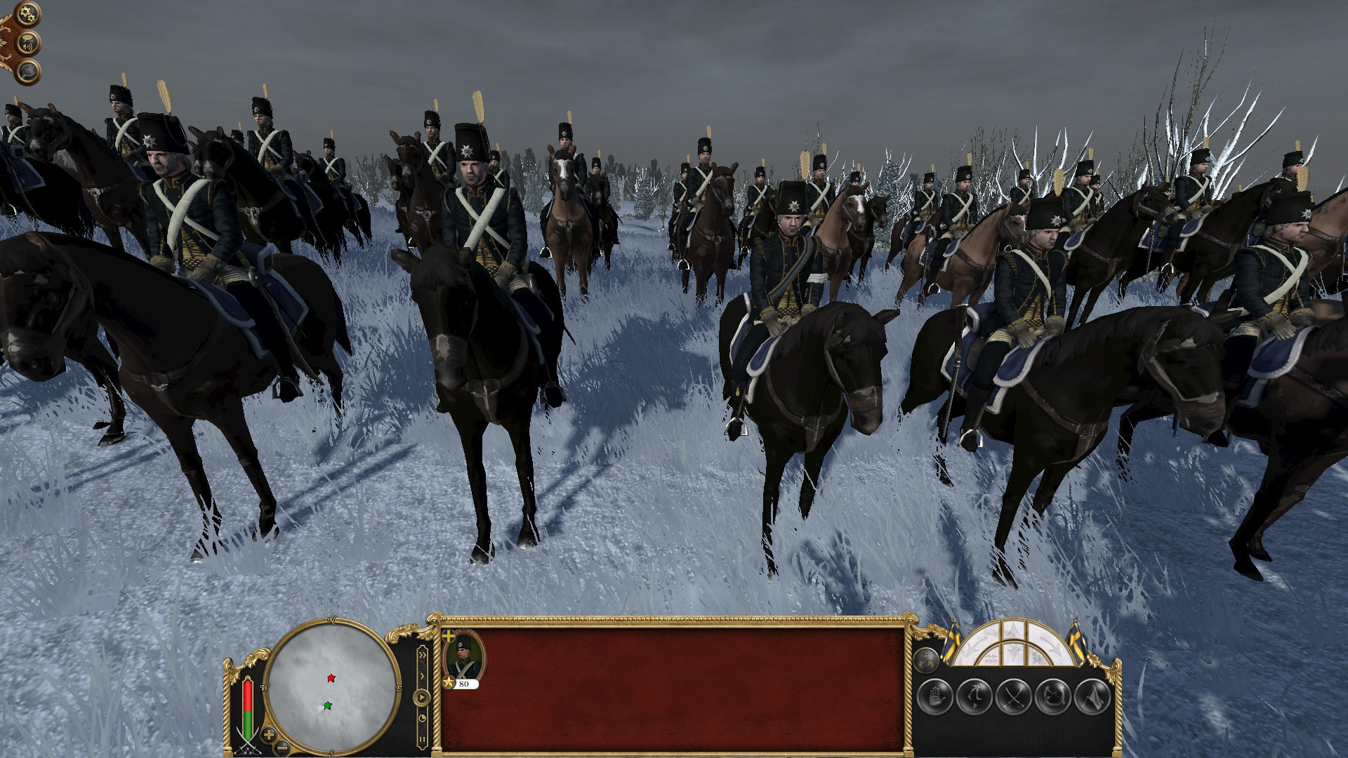 Jämtlands hästjägarkompani
