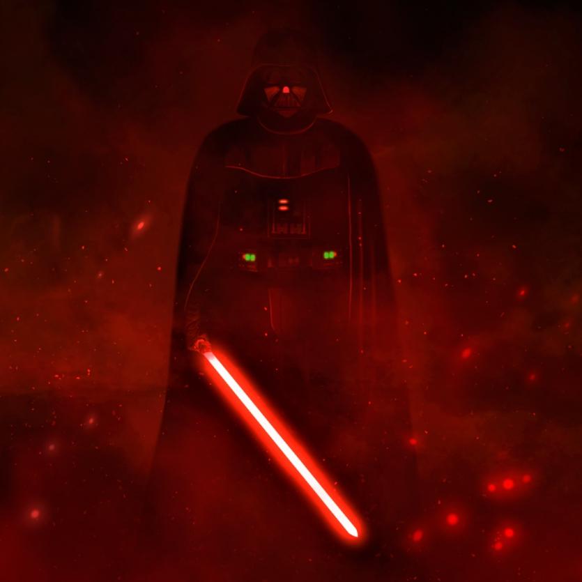 Steam Workshop Star Wars Darth Vader Rogue One Red Moving