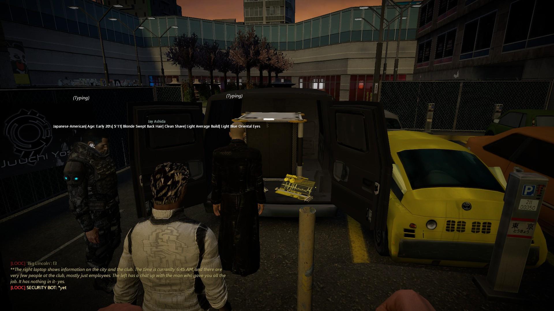 Steam Community :: Guide :: New Korea-Cyberpunk Roleplay (A Guide)