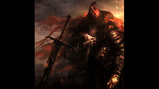 Steam Workshop Slave Knight Gael