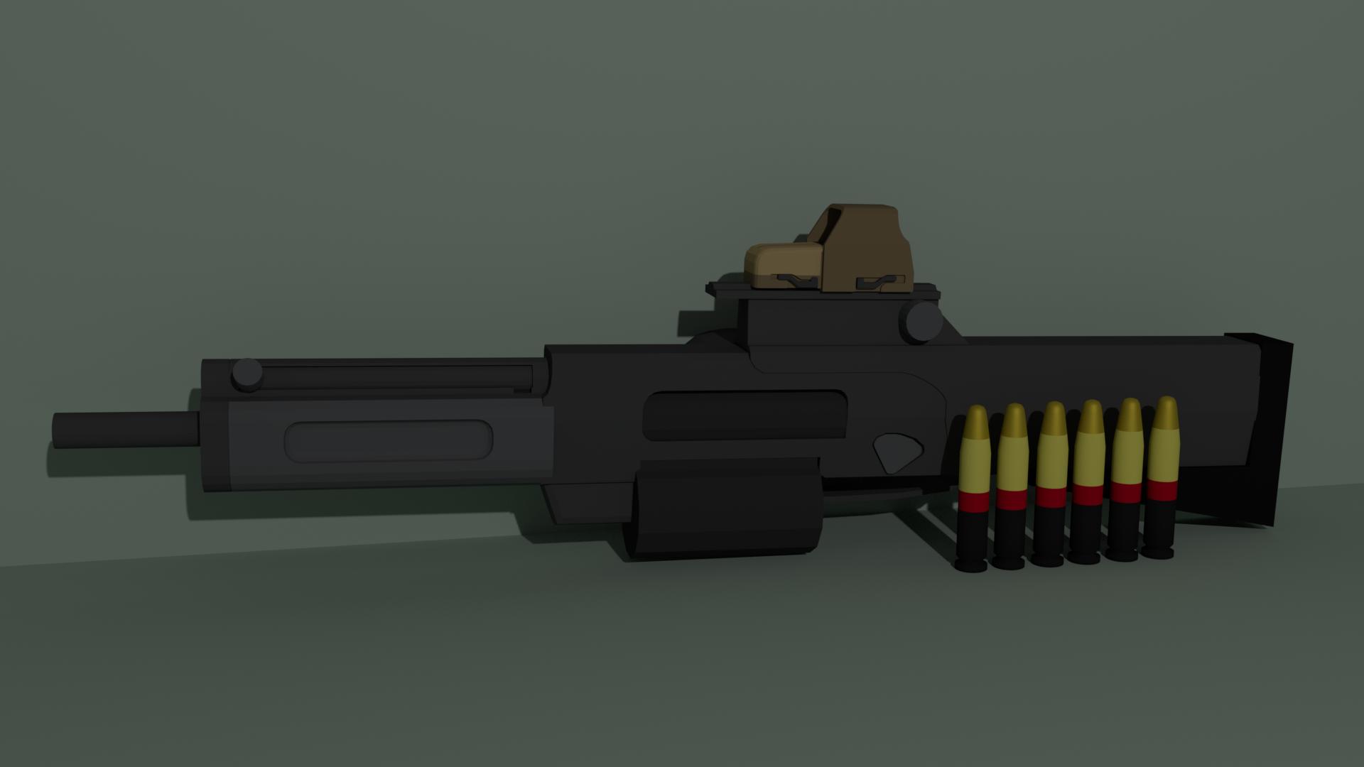 Steam Workshop :: Forgotten Weapons Pack