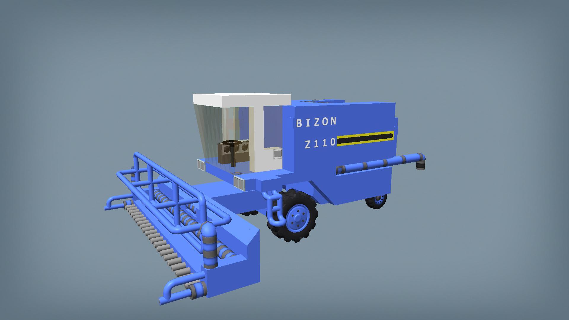 Steam Workshop :: Bizon BS Z110