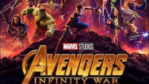 Infinity War Stream Hd Filme