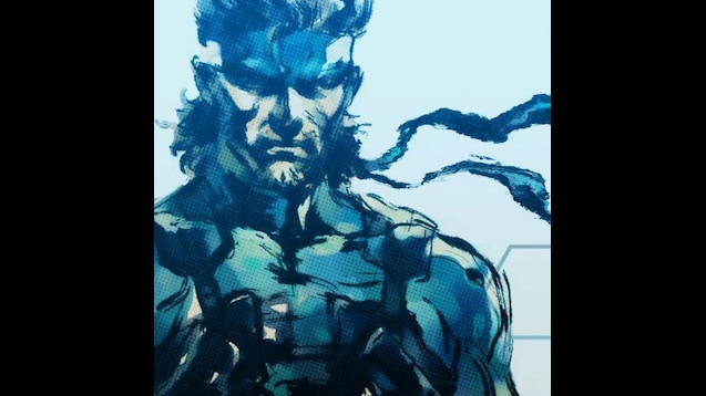 Metal gear solid 2 theme download | PlayStation Pro 2 0