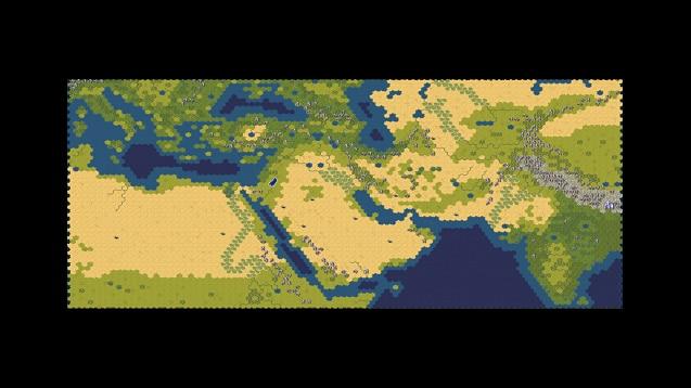 Steam Workshop :: Middle East - TSL - Y(n)AMP