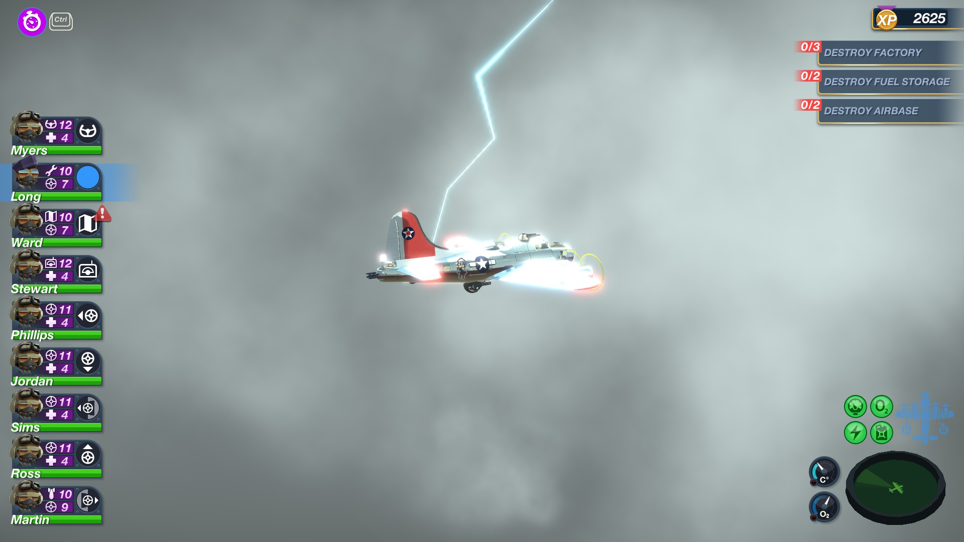 Steam Community :: Guide :: The Ultimate Bomber Crew Guide