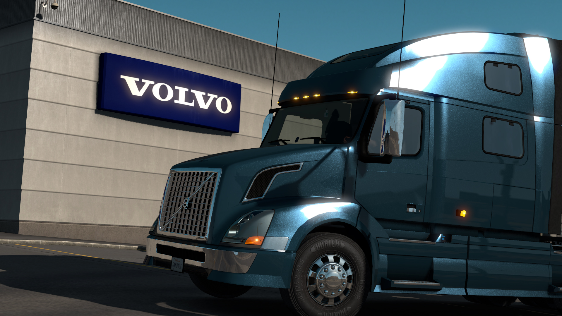 Volvo Dealership Los Angeles >> Steam Community Guide Truck Dealer Locations