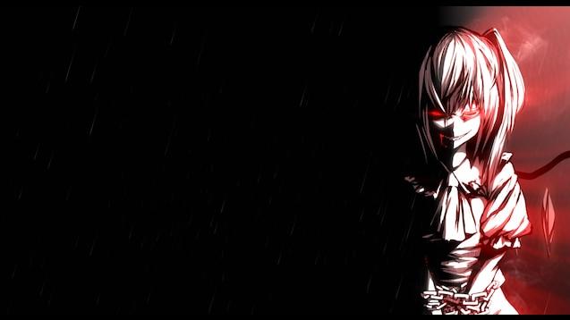 Ghouli Anime Wallpaper 60fps/4k