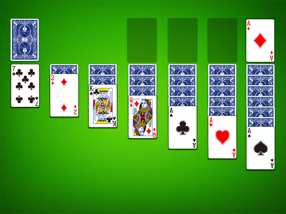 Solitaire Patience