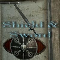 Shield & Sword画像