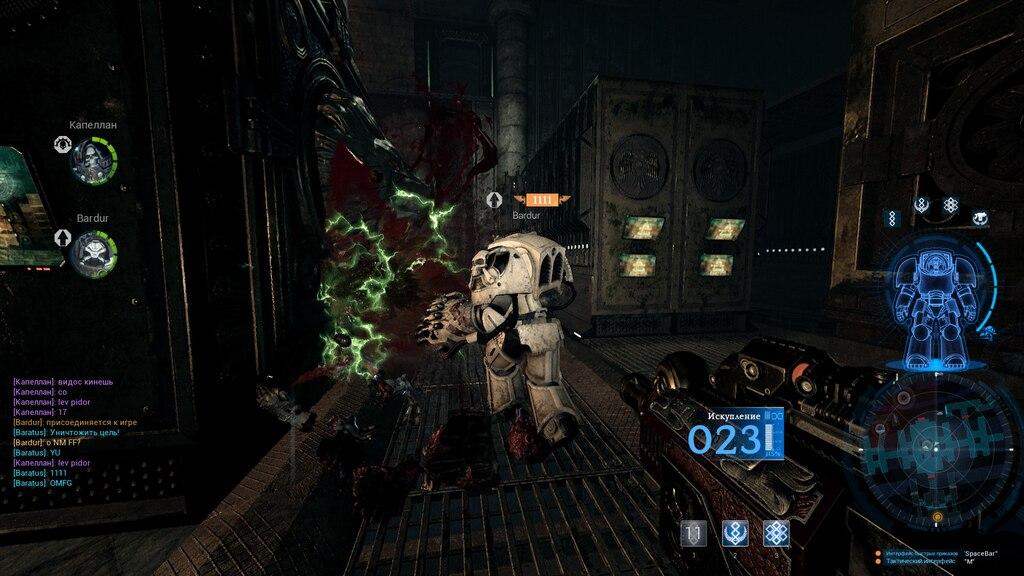 Steam Community :: Screenshot :: By the Golden Throne   1111 lvl
