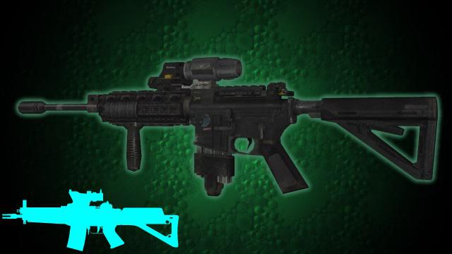 Steam Workshop :: MW3 M4A1 Hybrid Sight (for SG552)