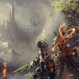 Steam Workshop Divinity Original Sin 2 Wallpaper