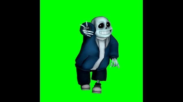 Steam Workshop :: Sans doing the Default Dance