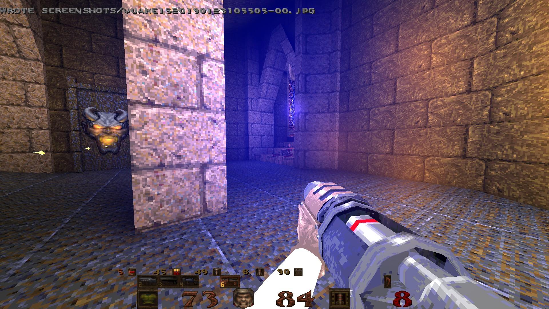 Good Quake maps | Page 7 | rpgcodex > jest pełna Polskie