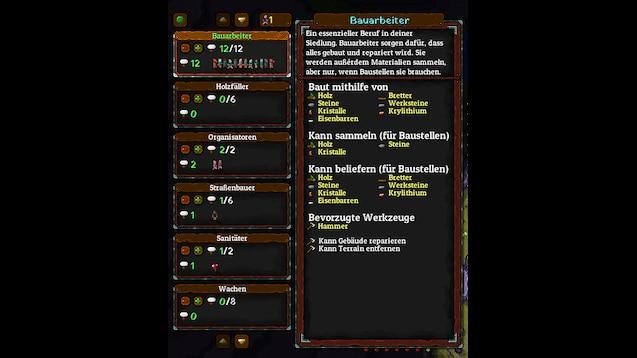 Steam Workshop Rise To Ruins German Localization Deutsche