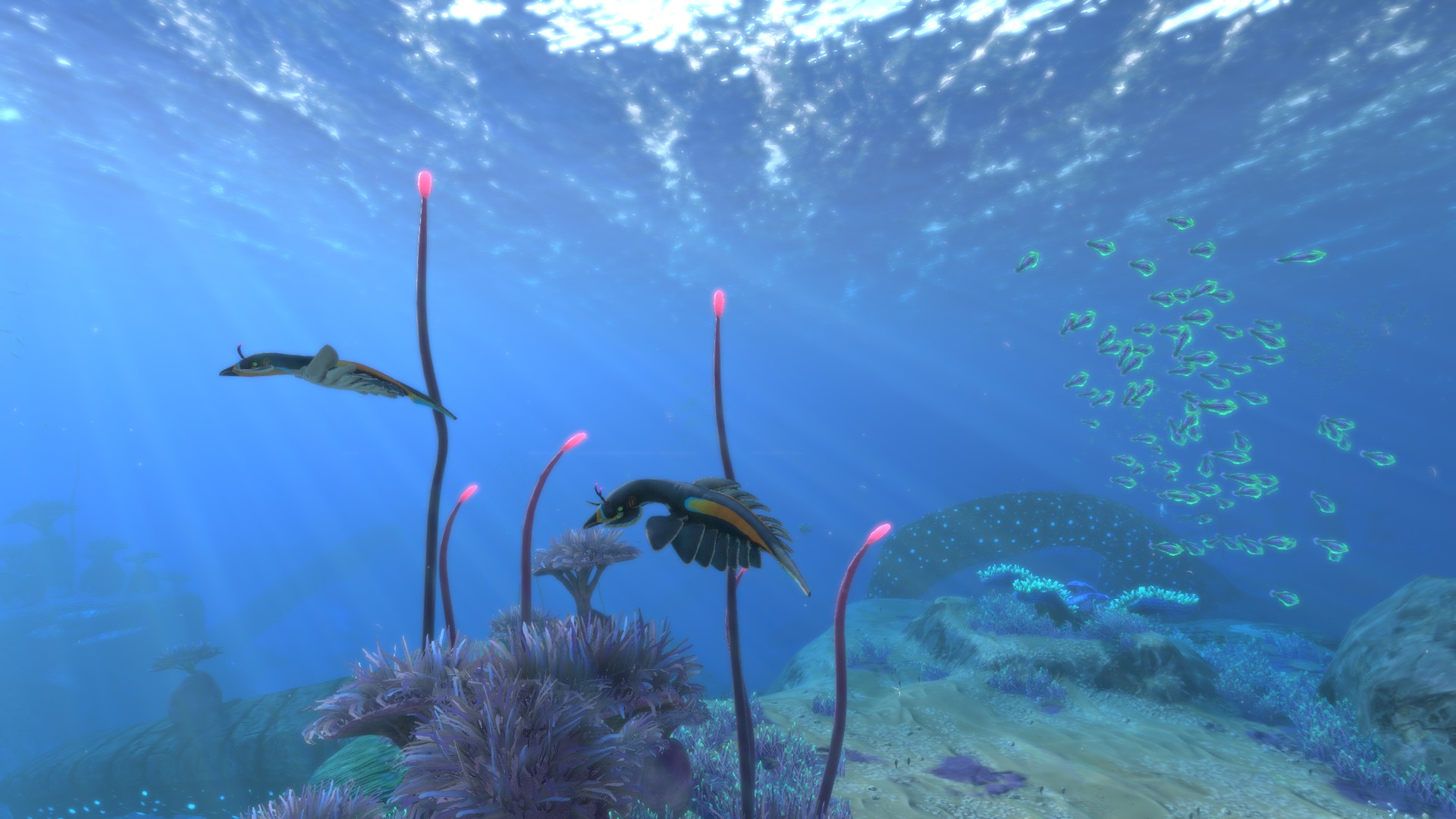 Steam Community :: Guide :: Subnautica Below Zero: Flora