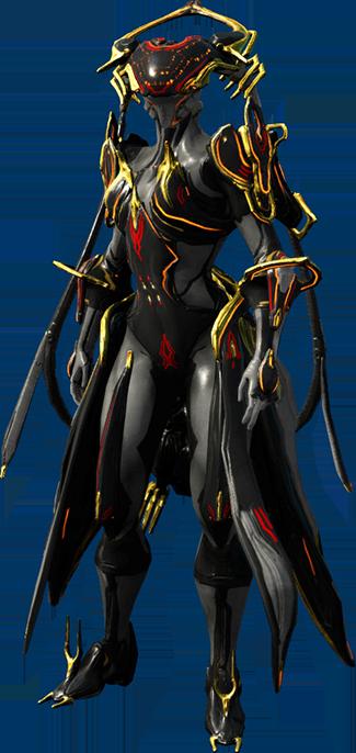Farming Nekros, Galatine, Tigris Prime :: Warframe General ...