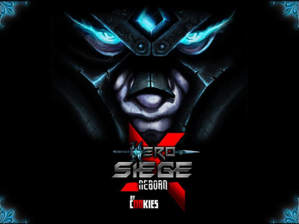 Steam Workshop :: X Hero Siege 3 49b: Archimonde