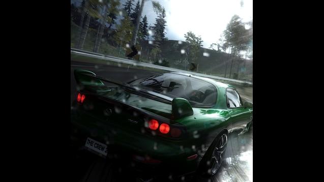 Steam Workshop :: The Crew 2 Mazda RX-7