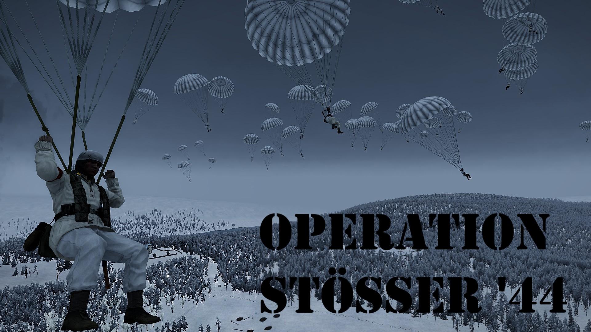 Operation Stösser