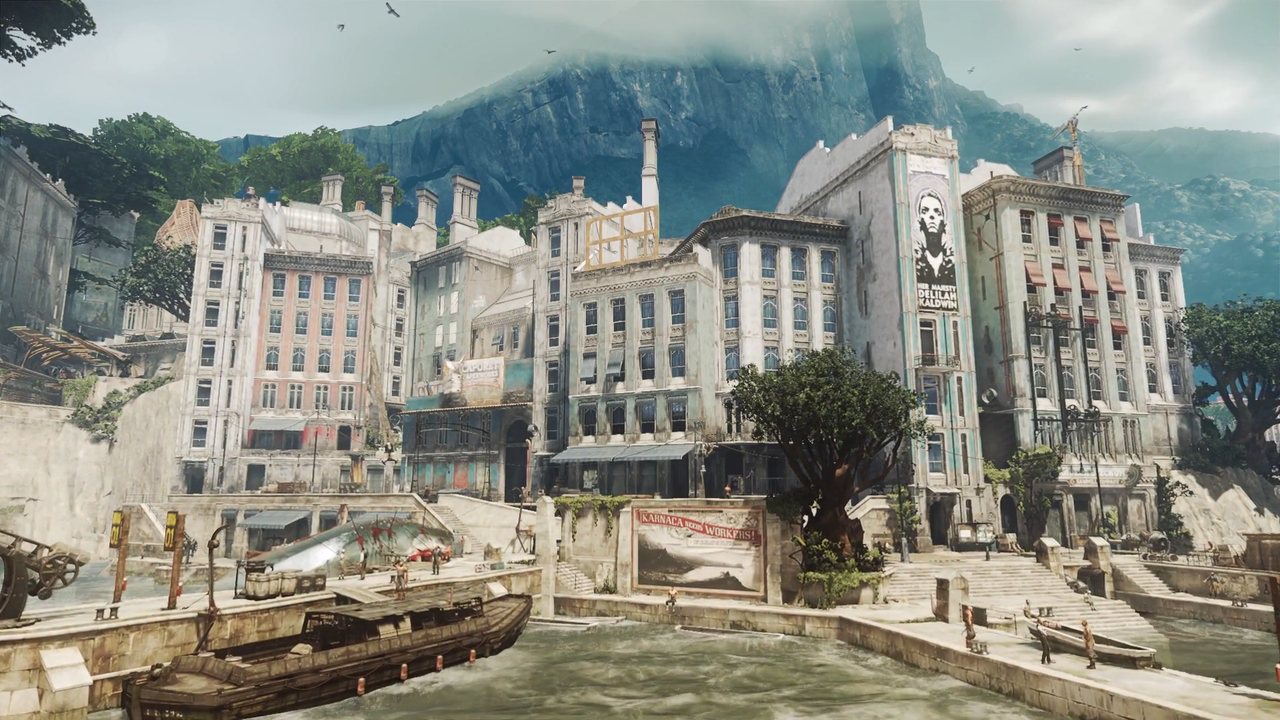 Steam Community Guide Dishonored 2 All Canonical Choices