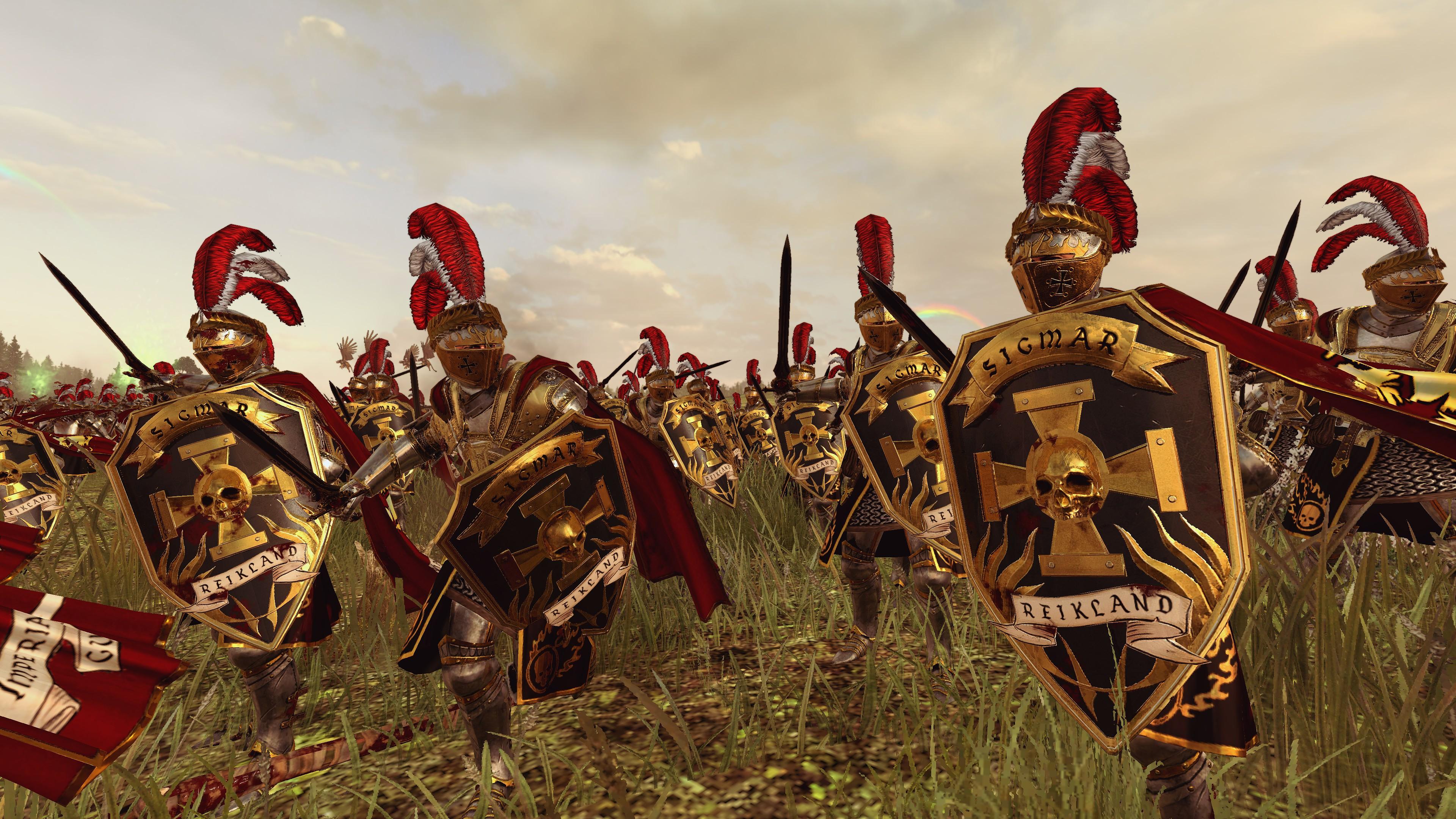 Steam Workshop :: Nox's Total War: Warhammer II Mods