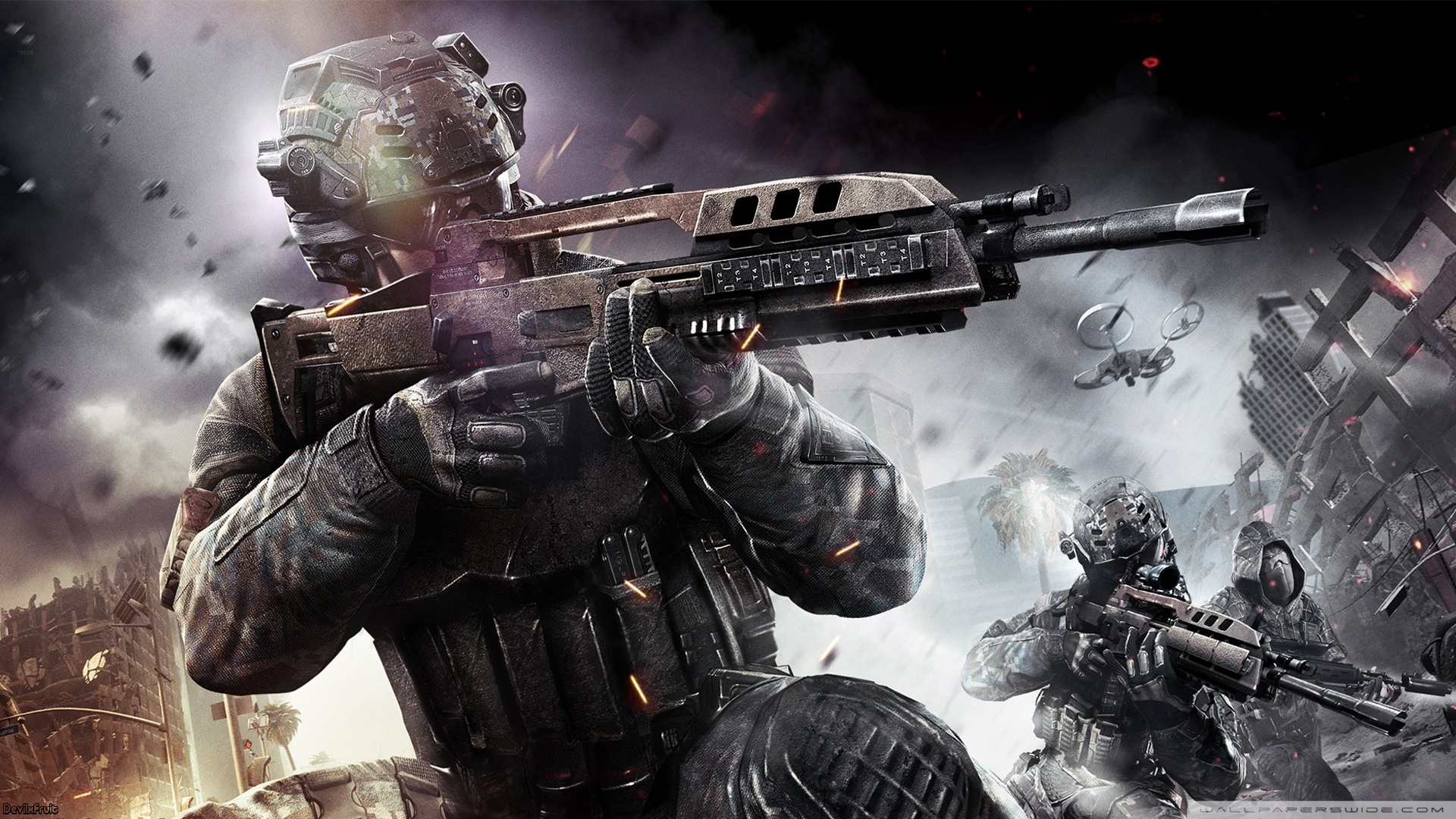 call of duty black ops 2 has stopped working windows 10
