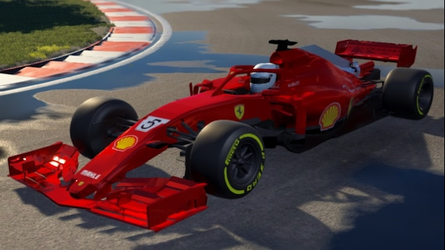Mod Spotlight: Motorsport Manager 2019 Mod - Motorsport Manager Mods