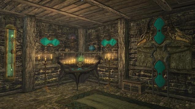 Steam Workshop :: Honeyside:Queen of Thieves